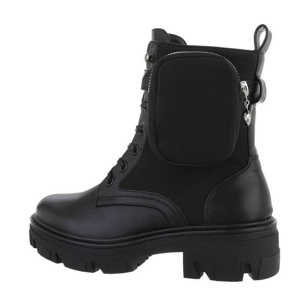 Womens-black-ankle-boots-578628
