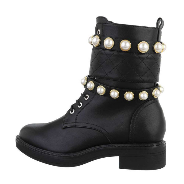 Womens-black-ankle-boots-577282