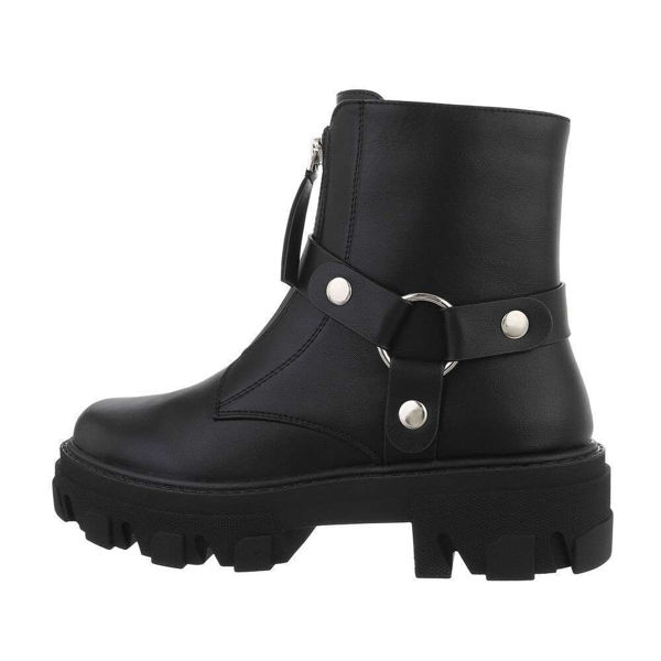 Womens-black-ankle-boots-576245
