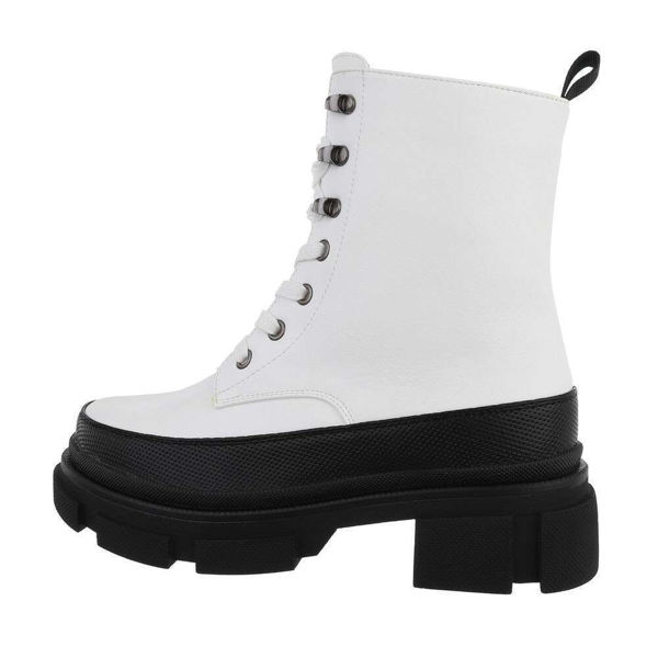 Womens-white-ankle-boots-574107