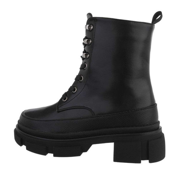 Womens-black-ankle-boots-574099