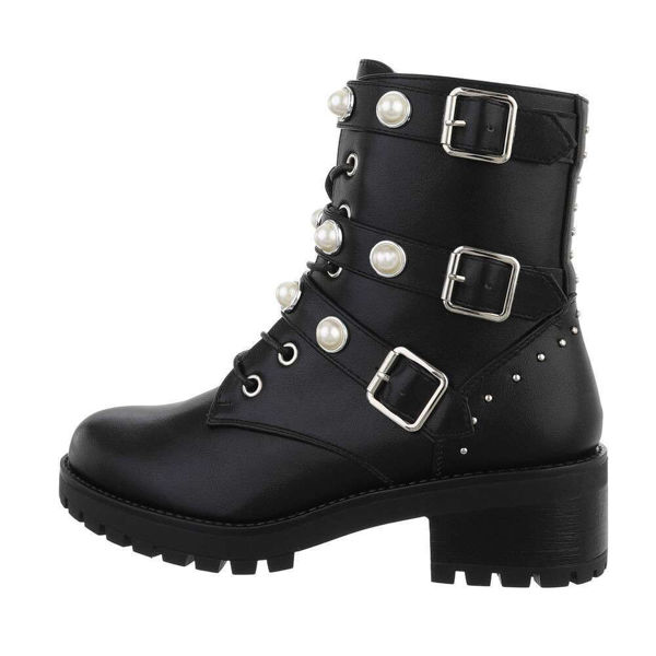 Womens-black-ankle-boots-574051