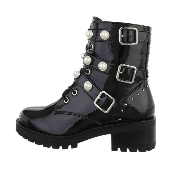 Womens-black-ankle-boots-574043