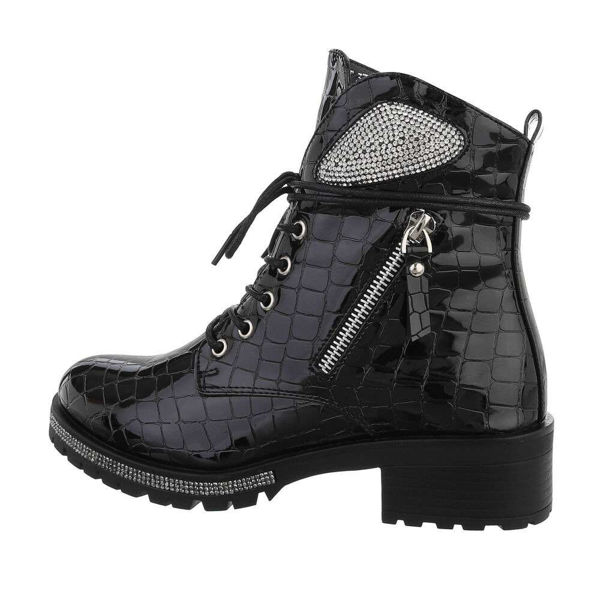 Womens-black-ankle-boots-574027