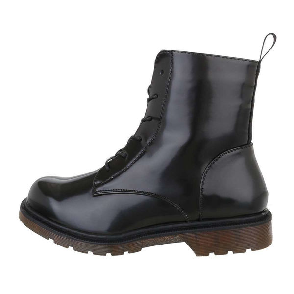 Womens-black-ankle-boots-543718