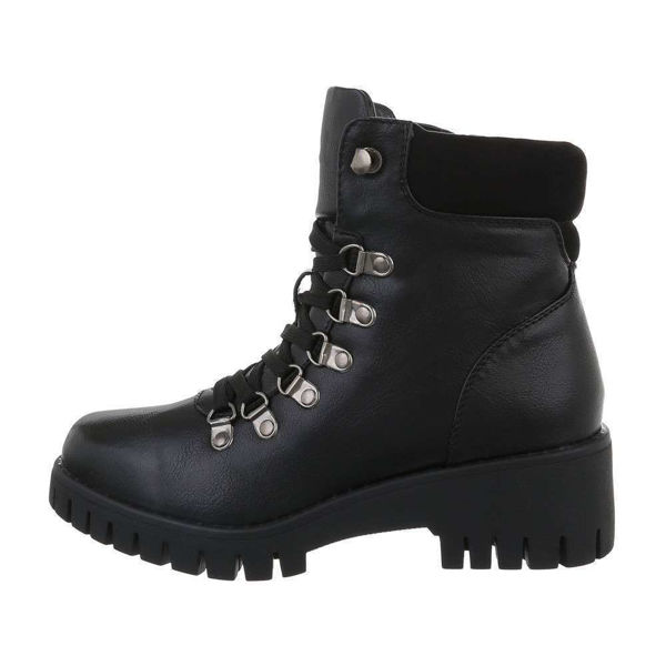 Womens-black-ankle-boots-541797