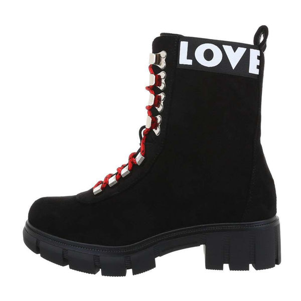 Womens-black-ankle-boots-538424