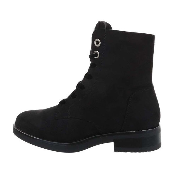 Womens-black-ankle-boots-536841