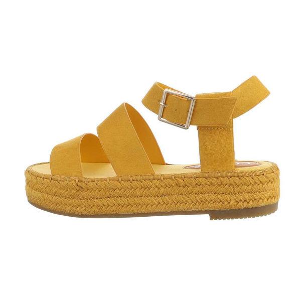 Kollased-sandaalid-604138