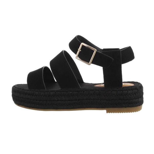 Mustad-sandaalid-604106
