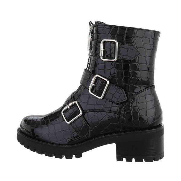 Womens-black-ankle-boots-574067