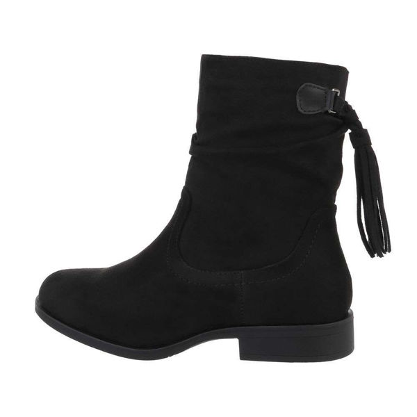 Womens-black-ankle-boots-547105