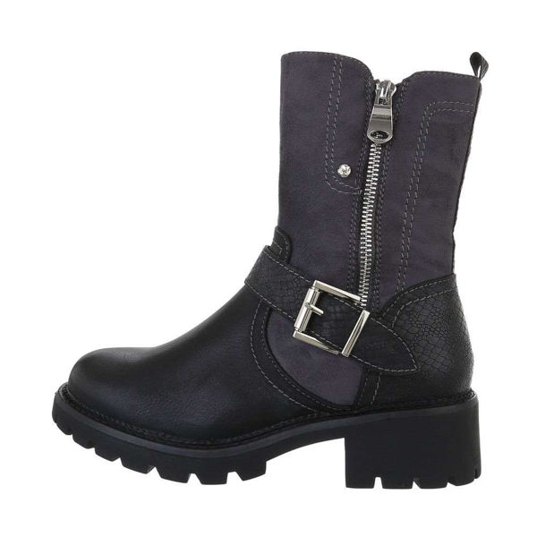 Womens-grey-ankle-boots-543411
