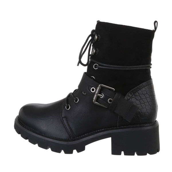 Womens-black-ankle-boots-543371