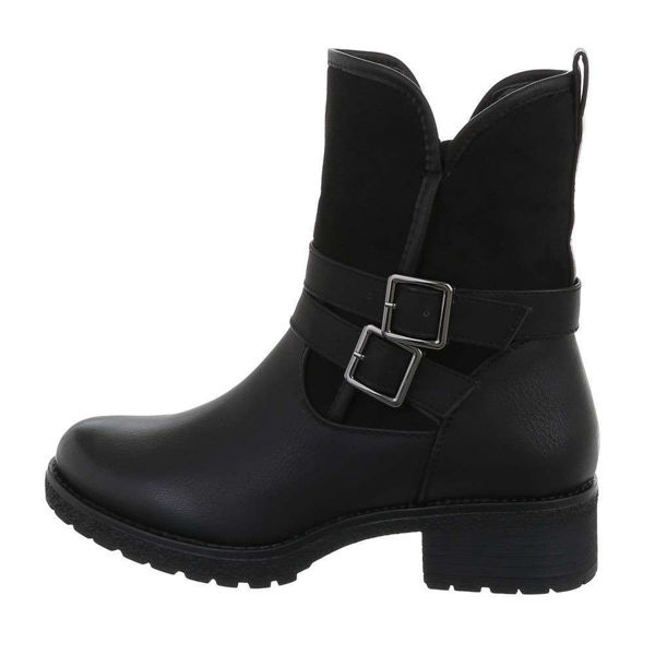 Womens-black-ankle-boots-540261