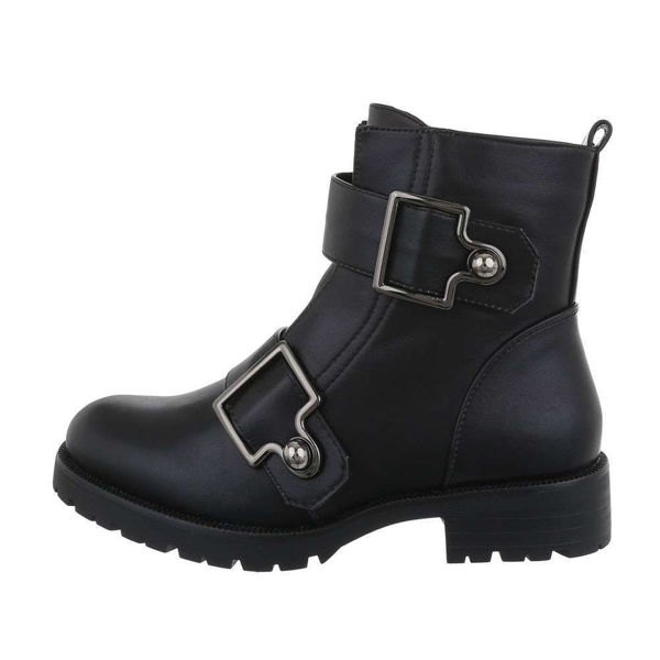 Womens-black-ankle-boots-536510