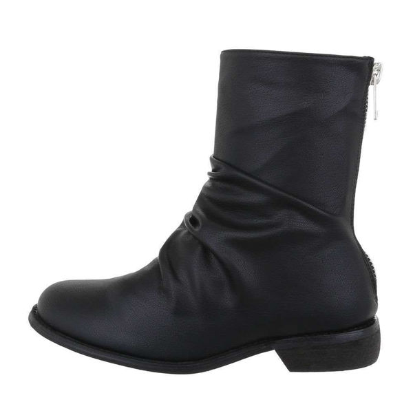 Womens-black-ankle-boots-530835