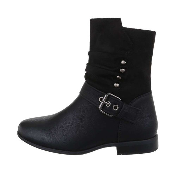 Womens-black-ankle-boots-527199