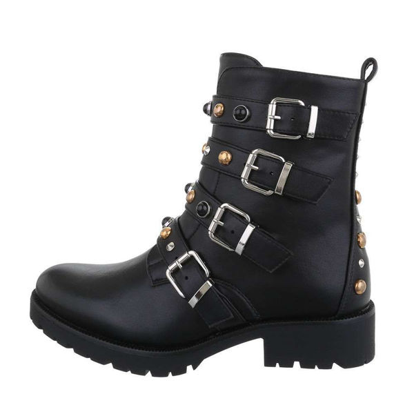 Womens-black-ankle-boots-536622
