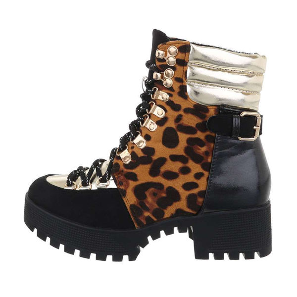 Womens-brown-ankle-boots-529727