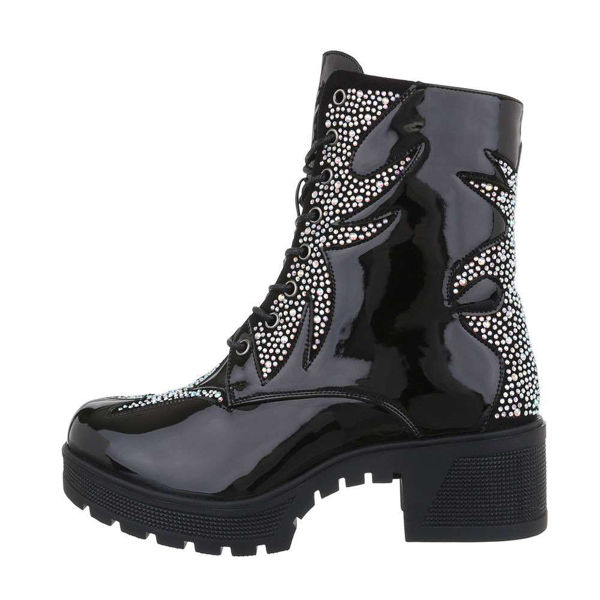 Womens-black-ankle-boots-528779