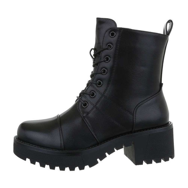 Womens-black-ankle-boots-521365