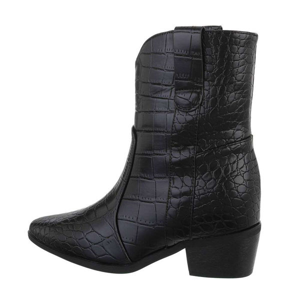 Womens-black-ankle-boots-585826