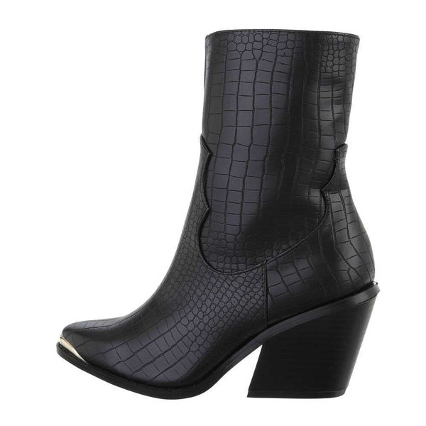 Womens-black-ankle-boots-579893