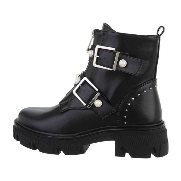 Womens-black-ankle-boots-579837