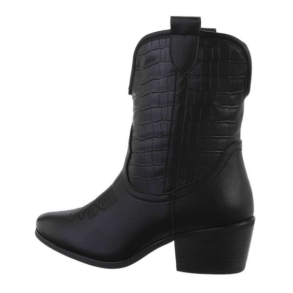 Womens-black-ankle-boots-579797