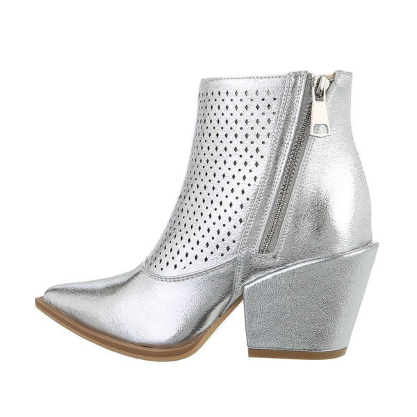 Womens-silver-ankle-boots-579688