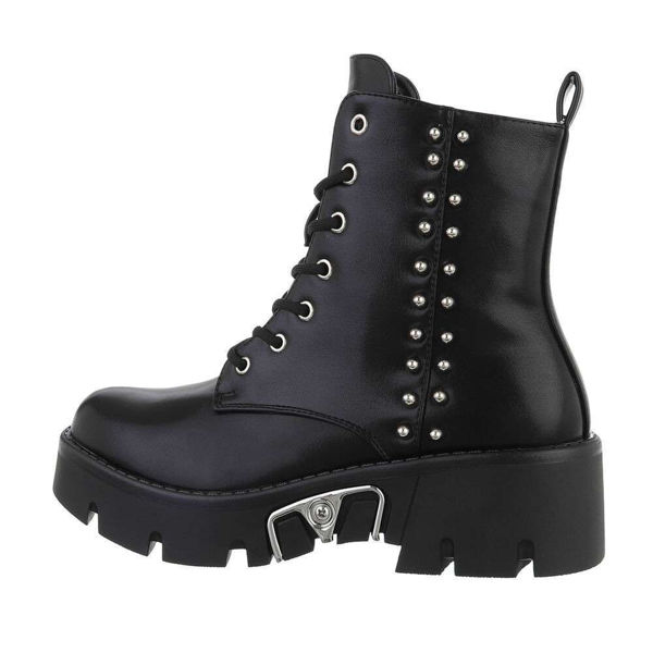 Womens-black-ankle-boots-579130