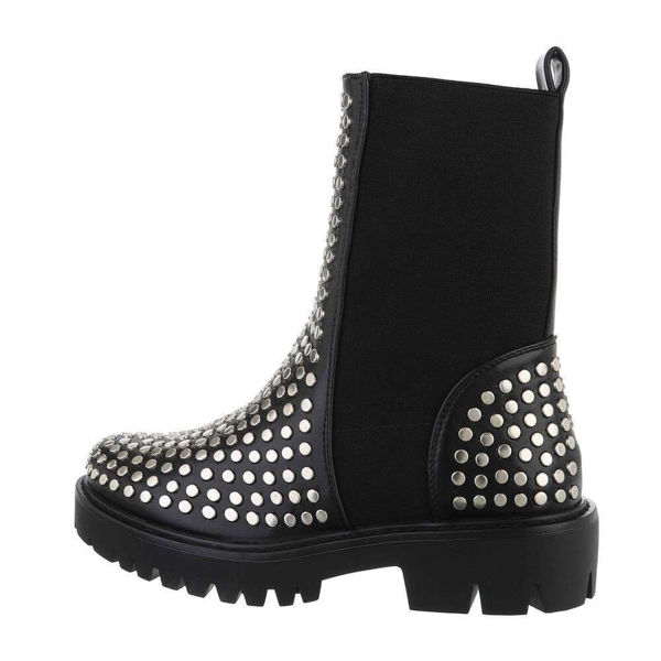 Womens-black-ankle-boots-578848