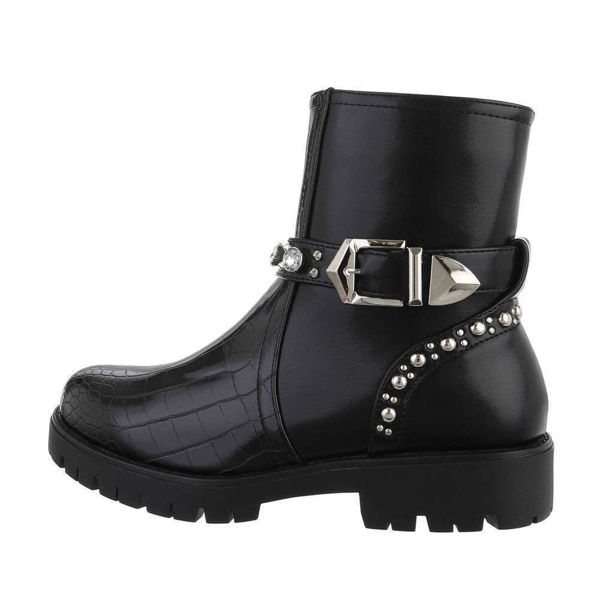 Womens-black-ankle-boots-578834