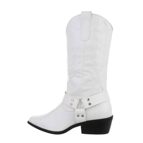 Womens-white-boots-578481