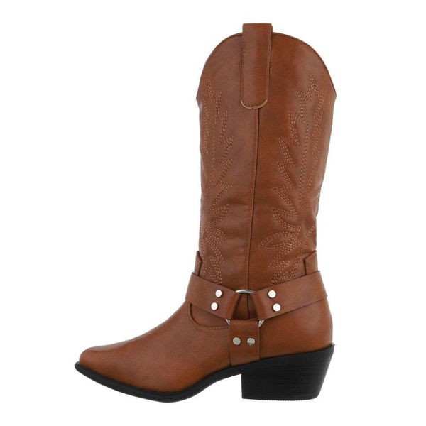 Womens-brown-boots-577376