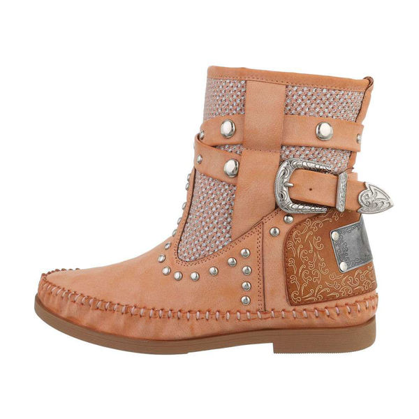 Womens-pink-ankle-boots-576299