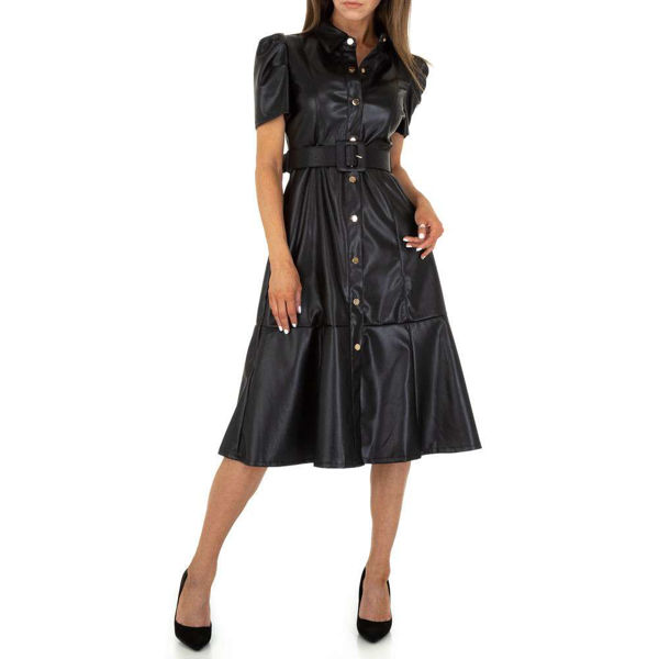 Must-nahast-kleit-605971