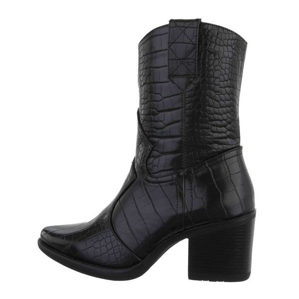 Womens-black-ankle-boots-572606