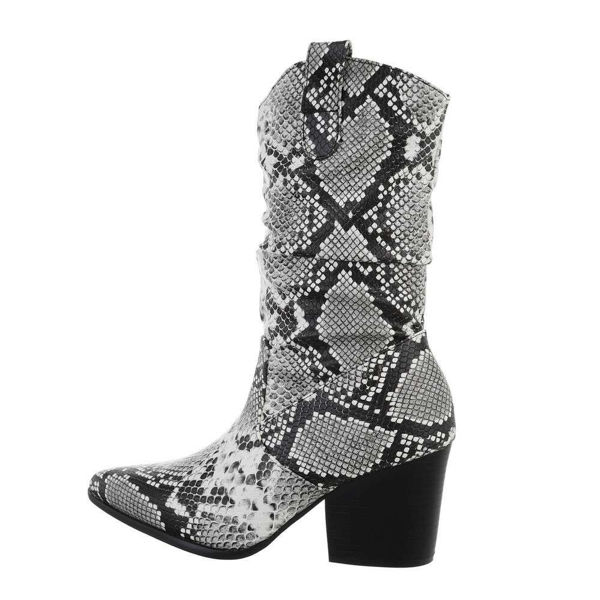 Womens-grey-boots-571345