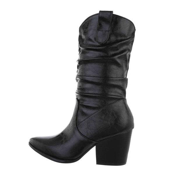 Womens-black-boots-571329