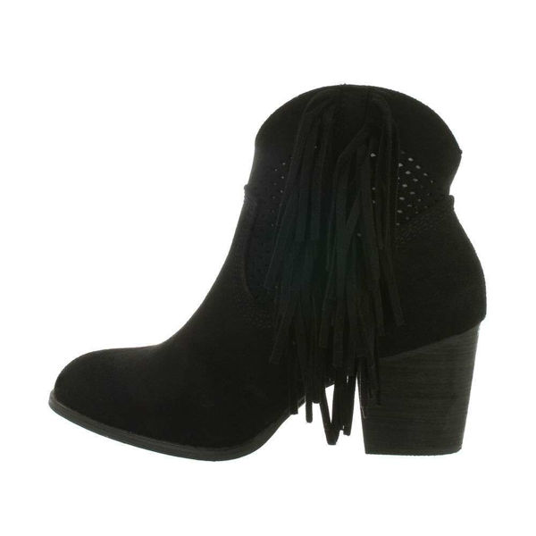 Womens-black-ankle-boots-562097