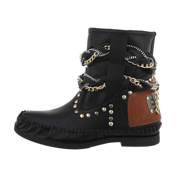 Womens-black-ankle-boots-551928