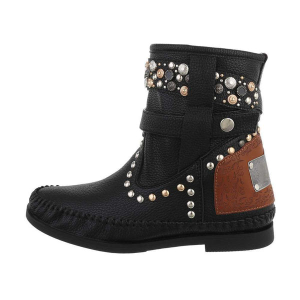 Womens-black-ankle-boots-551888