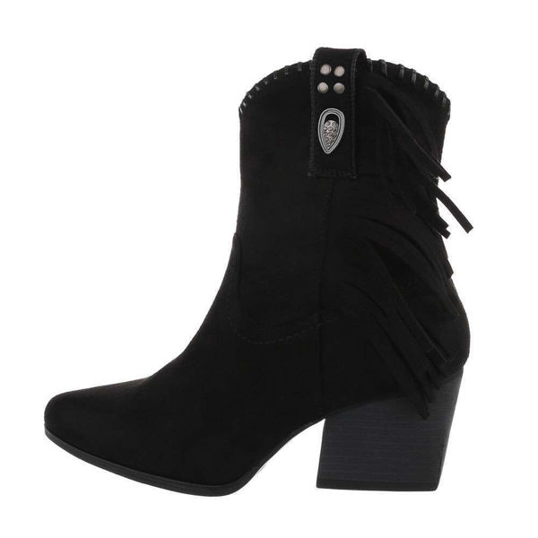 Womens-black-ankle-boots-548731