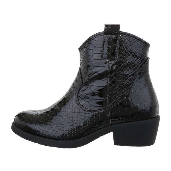 Womens-black-ankle-boots-538528