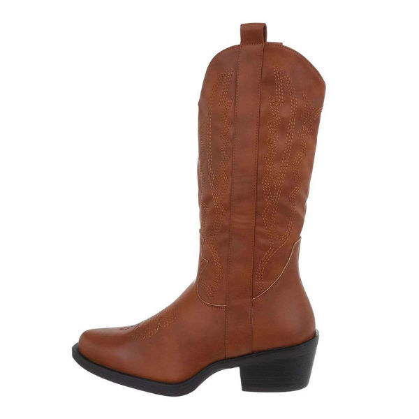 Womens-brown-boots-536936