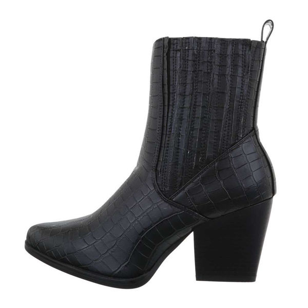 Womens-black-ankle-boots-536333