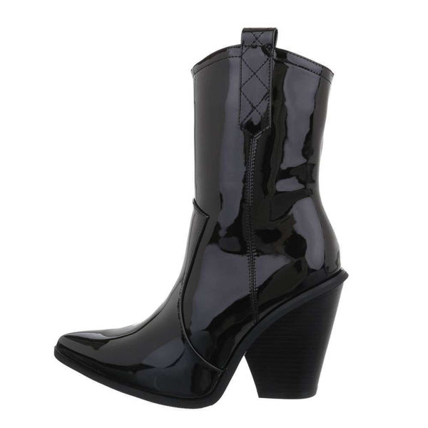 Womens-black-ankle-boots-535638