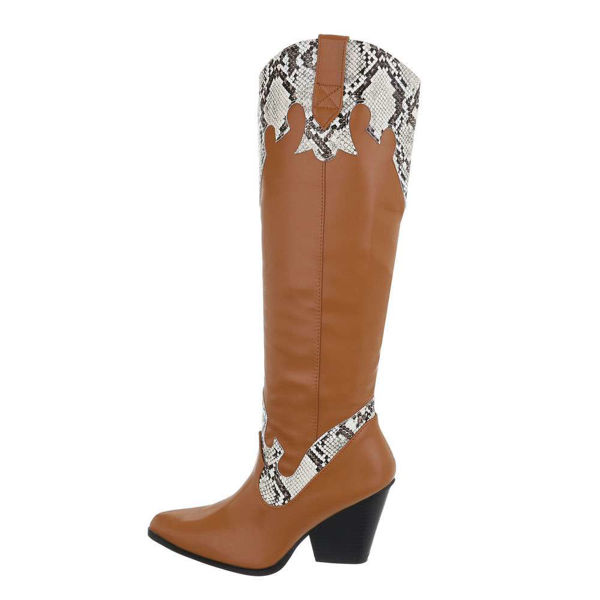 Womens-brown-boots-535598
